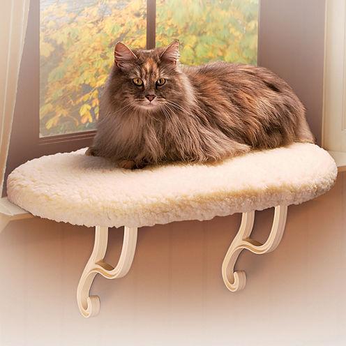 Kitty Sill™ Cat Window Perch