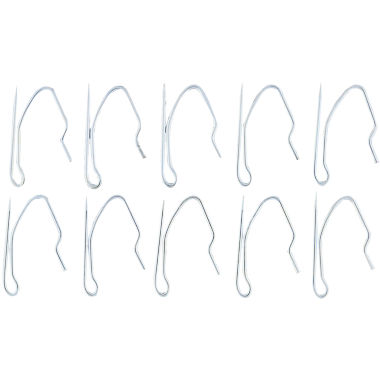 jcpenney.com | Rod Desyne Set of 20 Curtain Pin Hooks