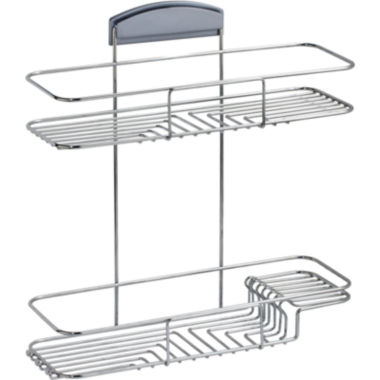 jcpenney.com | STORit Two-Tier Shower Basket