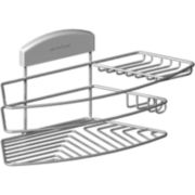 STORit Combo Shower Basket