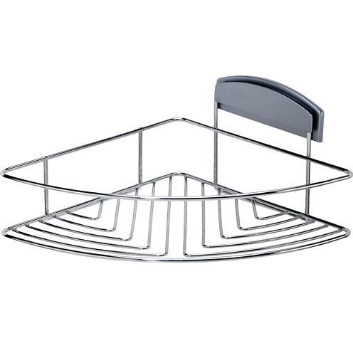 STORit Corner Shower Basket