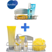 STORit Large and Soap Basket Bundle