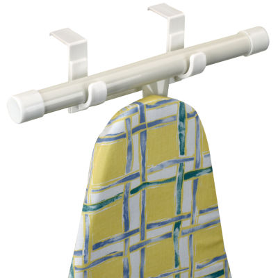 Household Essentials® Over The Door Ironing Board Holder