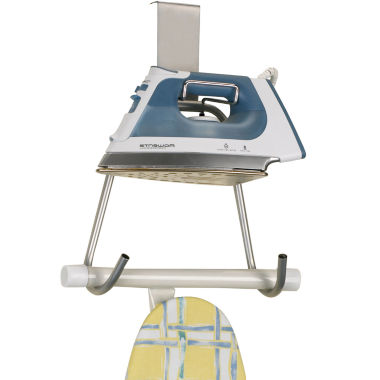 jcpenney.com | Household Essentials® Over-the-Door Iron and Board Holder