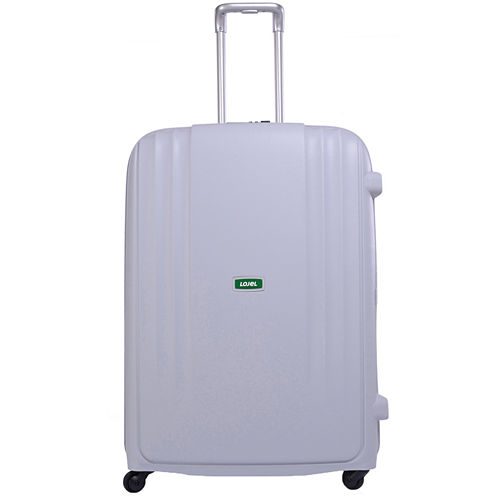 "Lojel Streamline 25"" Spinner Upright Luggage"