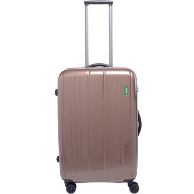 "Lojel Superlative 24"" Expandable Spinner Upright Luggage"