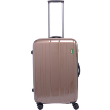 "jcpenney.com | Lojel Superlative 24"" Expandable Spinner Upright Luggage"