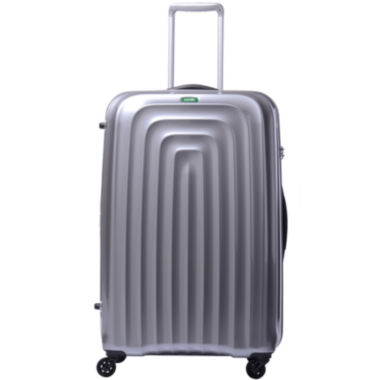 "jcpenney.com | Lojel Wave 27"" Spinner Upright Luggage"
