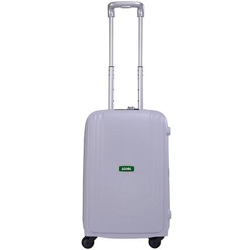 "Lojel Streamline 19½"" Carry-On Spinner Upright Luggage"