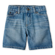 Arizona Denim Shorts - Boys 12m-6y