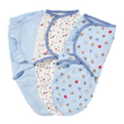 Summer Infant® 3-pk. SwaddleMe® - Sports