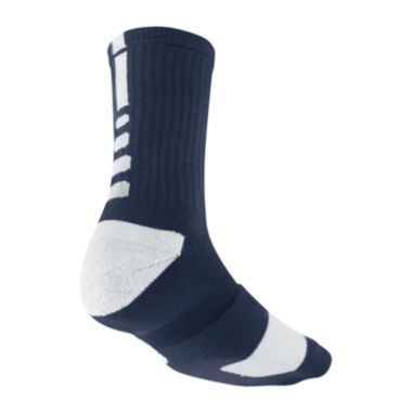 jcpenney.com | Nike® Elite Performance Crew Socks - Boys