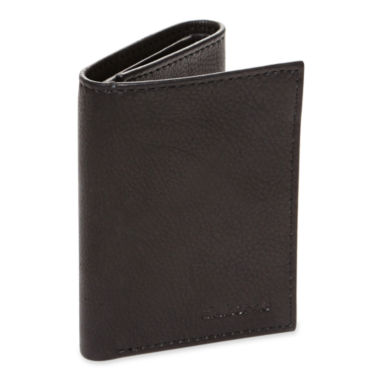 jcpenney.com | Claiborne® Leather Trifold Wallet