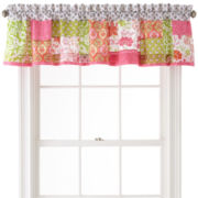 Home Expressions™ Winsome Floral Valance
