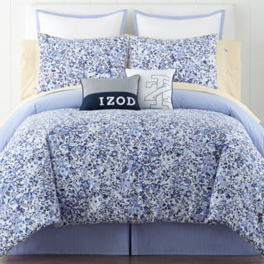 jcpenney.com | IZOD® Pacific Comforter Set & Accessories