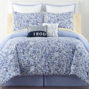 IZOD® Pacific Comforter Set & Accessories