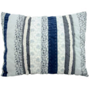 Park B. Smith Napa Standard Pillow Shams
