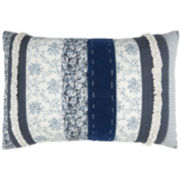 Park B. Smith Napa Oblong Decorative Pillow