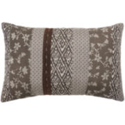 Park B. Smith® Sundance Oblong Decorative Pillow