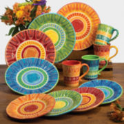 Tapas Dinnerware Collection