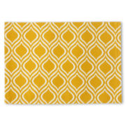 Ogi Ikat Set of 4 Placemats