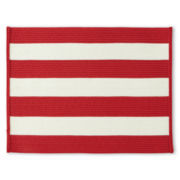 JCPenney Home™ Nautical Stripe Set of 4 Placemats
