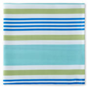 Sailor Stripe Set of 4 Indoor/Outdoor Napkins