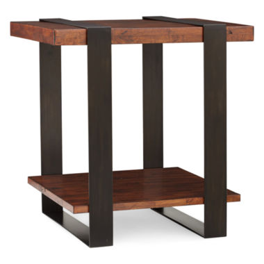 jcpenney.com | Timber Forge End Table