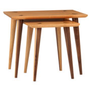 Design by Conran Rowan Nesting Tables