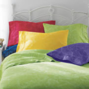 300tc Splash Pillowcases