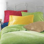 300tc Splash Set of 2 Pillowcases