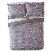 Happy Chic by Jonathan Adler Chloe 3-pc. Comforter Set