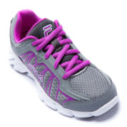 Fila® Radical Girls Running Shoes - Little Kids/Big Kids