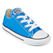 Converse Chuck Taylor All Star Low-Top Boys Sneakers - Toddler