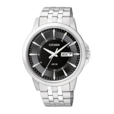 jcpenney.com | Citizen® Everyday Mens Stainless Steel Watch BF2011-51E
