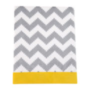 Happy Chic Baby by Jonathan Adler Safari Blanket