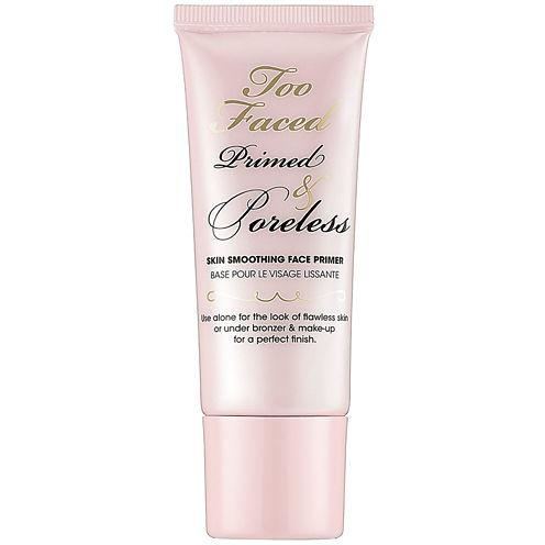 Too Faced Primed & Poreless Skin Smoothing Face Primer