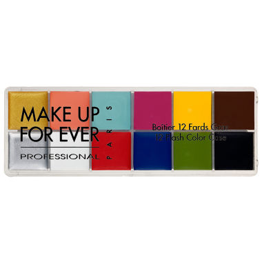 jcpenney.com | MAKE UP FOR EVER 12 Flash Color Case