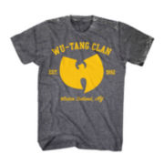 Wu-Tang Clan Graphic Tee