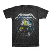 Metallica Graphic Tee