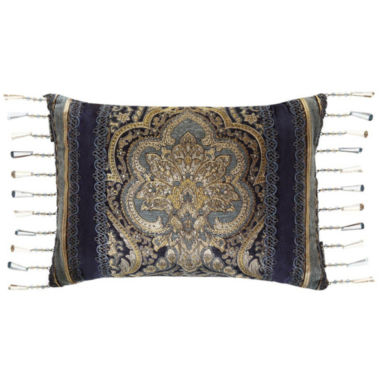 jcpenney.com | Queen Street® Valentino Oblong Decorative Pillow