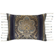 Queen Street® Valentino Oblong Decorative Pillow