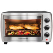 Frigidaire® Professional 6-Slice Convection Toaster Oven