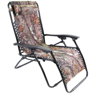 jcpenney.com | Camo Extra-Large Outdoor Gravity Chair