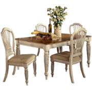 Meadowbrook 5-pc. Rectangular Dining Set