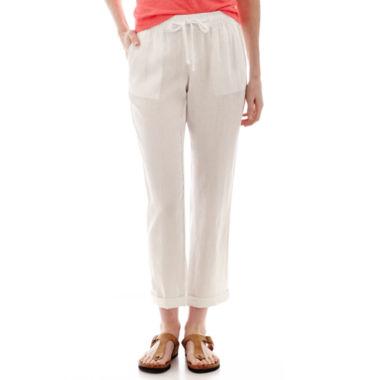 Stylus Linen Pant