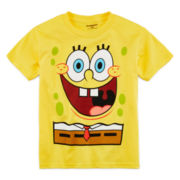 SpongeBob Graphic Tee – Boys 8-20