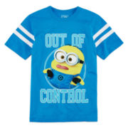 Despicable Me Graphic Tee – Boys 8-20