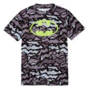 Batman Athletic Tee – Boys 8-20