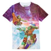 Teenage Mutant Ninja Turtles Graphic Tee − Boys 8-20